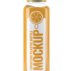 01-smoothie-plastic-bottle-mock-up